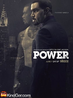 Power Staffel 1-5 (2015)