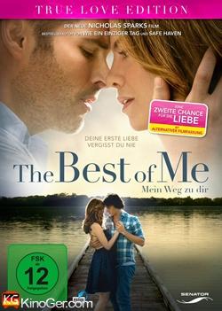 The Best of Me - Mein Weg zu dir (2014)