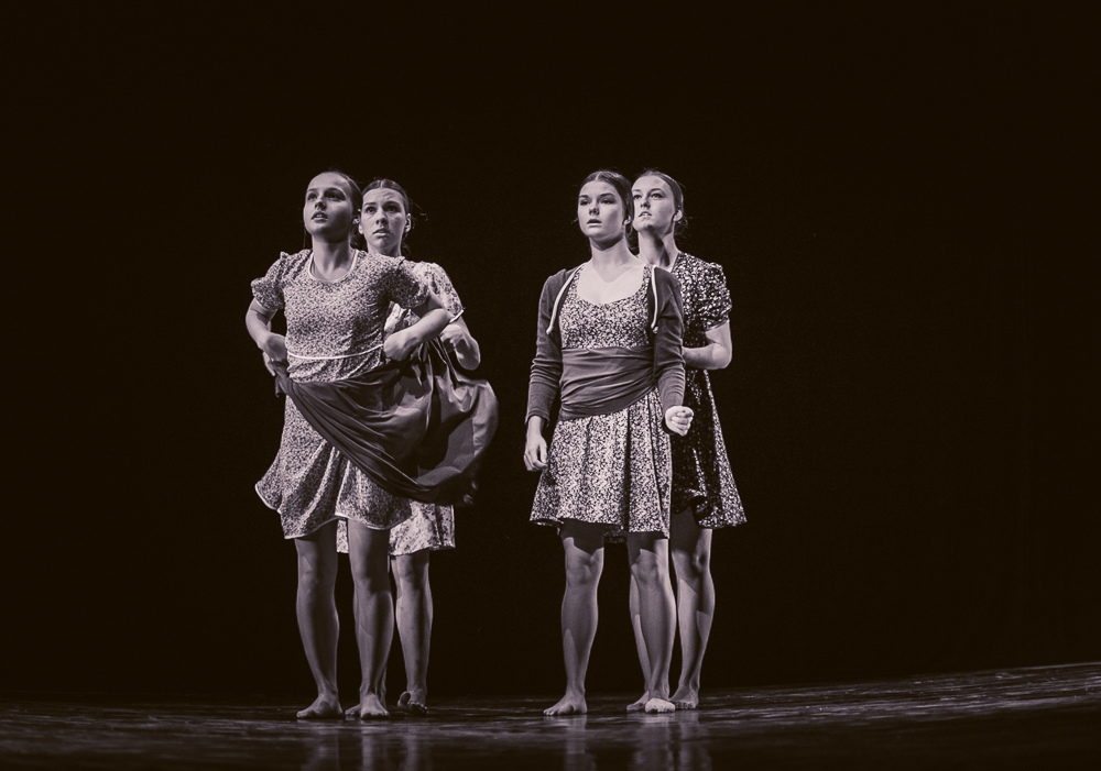 """Международный фестиваль """"Русский танец"""""""