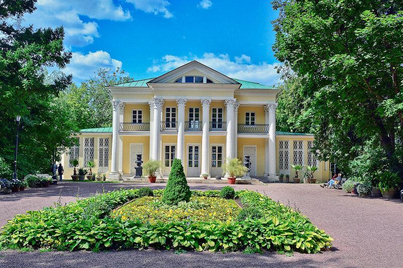 Летний (чайный) домик графа Орлова (1804-1806 годы).jpg