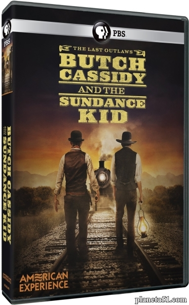 Буч Кэссиди и Сандэнс Кид / Butch Cassidy and the Sundance Kid (1969/DVDRip)