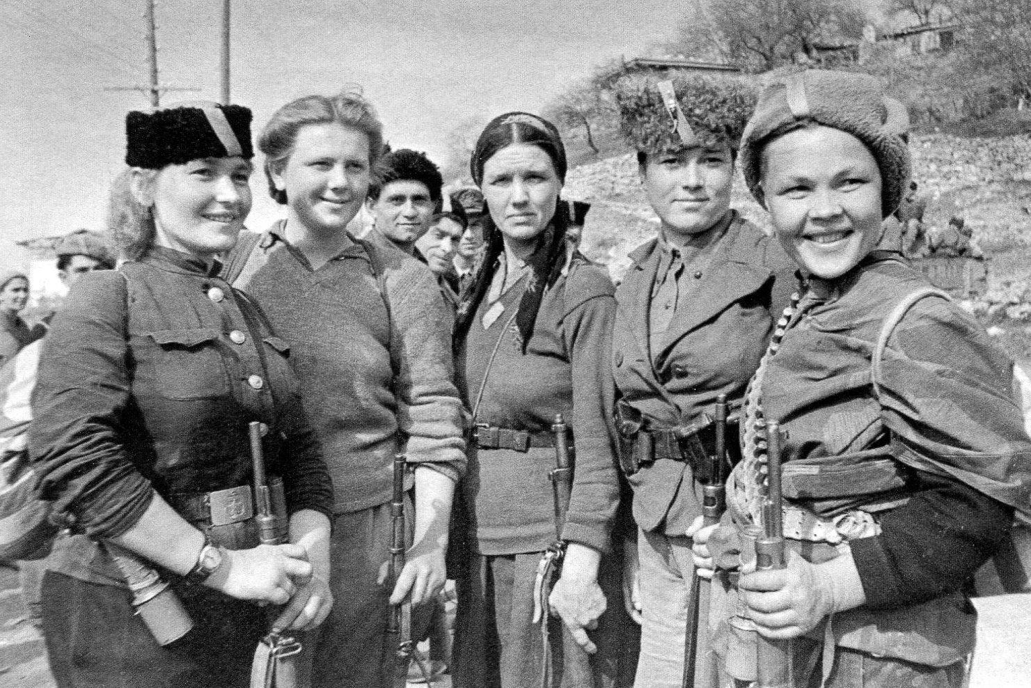 Секс в германской армии 19 фотография
