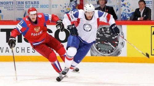 Чемпионат мира по хоккею 2015 расписание матчей сборной России результаты