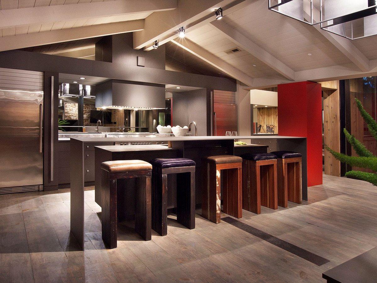 Conrad Design Group, Pebble Beach Residence, особняк в Калифорнии, купить дом в Калифорнии, особняки Пеббл-Бич, дома на продаже в Калифорнии