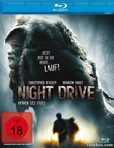 Ночной драйв / Night Drive (2010/HDRip)