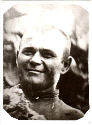 Иван Иванович Крамарь