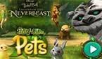Игры феи, играйте онлайн (pixies games)