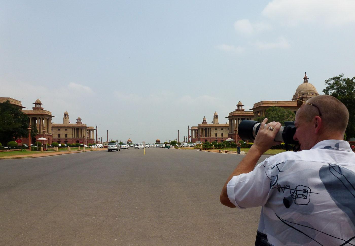 Фотография 8. Фотограф дорвался до достопримечательностей Индии. Отчет об экскурсии в Дели. Поездка по Золотому треугольнику.