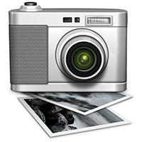 скопировать фотографии iphone