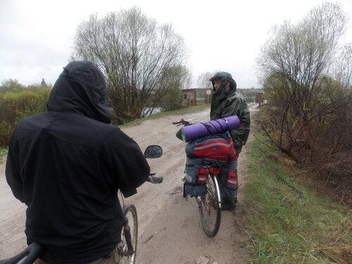 Головановские слёзы: У деулинсконо моста