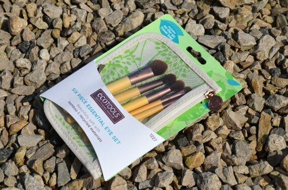 EcoTools Six Piece Essential Eye Set