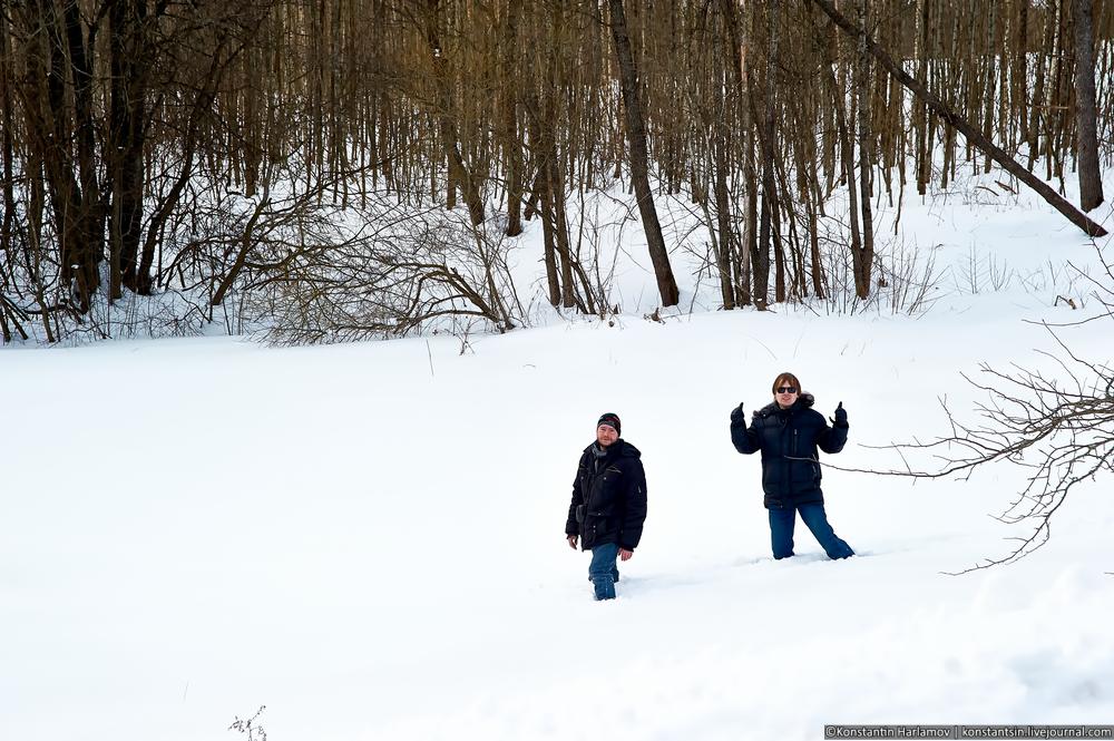 Последствия Хавьера, Хавьер в Беларуси