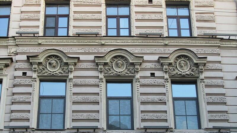 800px-Пушкин2_(4).JPG.Дом Каллио К. Е. Санкт-Петербург, Пушкинская улица, 2.JPG