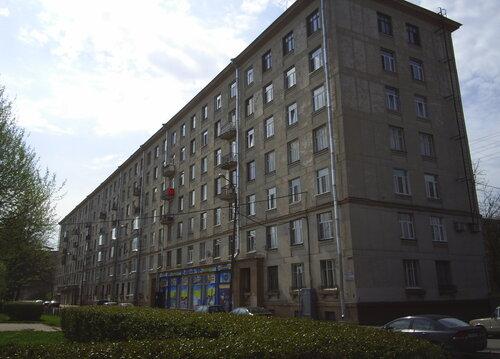 пр. Юрия Гагарина 35
