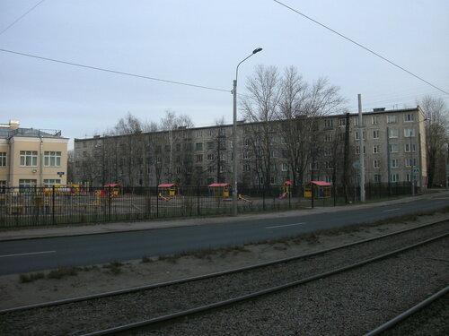 ул. Бабушкина 96