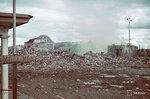 1940-01-01 Руины вокзала Выборг. Примечание: Сравни например черно-белые изображения или SA-40147 42966. Описаны в todennkisesti 29. или 30.8.1941. Место: Выборг