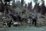 1940-01-01 Солдаты, отдохнуть от дороги.