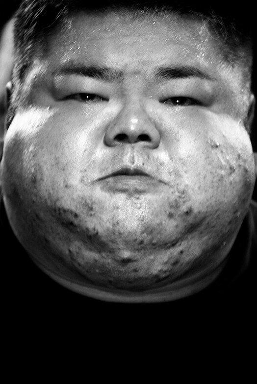 Дайсуке Мидоте, Япония. Весовая категория: свыше 125 кг. Результат: 1032,5 кг