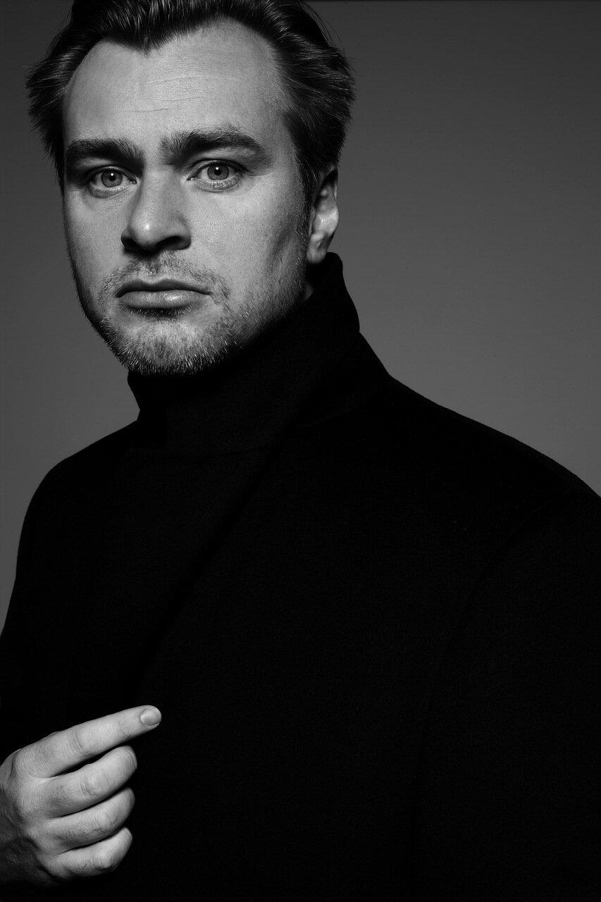 2008. Кристофер Нолан