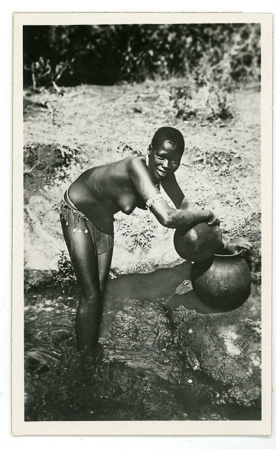 1910-е. Немецкая Восточная Африка