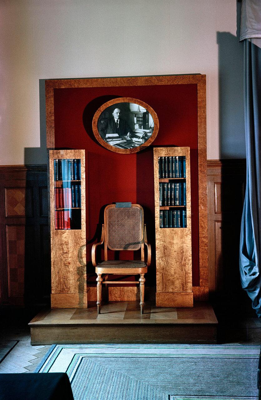 Кресло Ленина