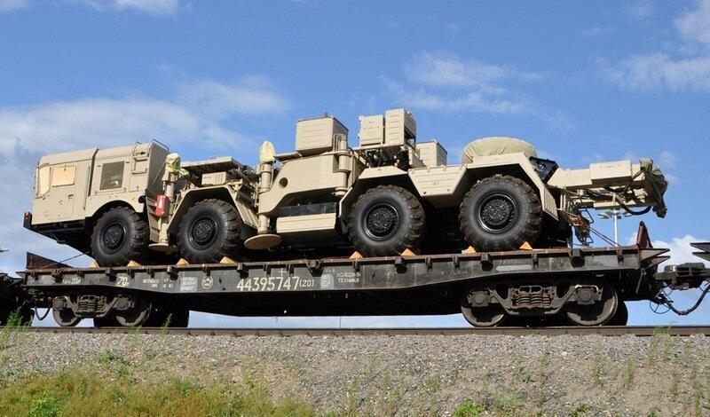 Kresy24: Армия России может вторгнуться в Польшу по железной дороге!