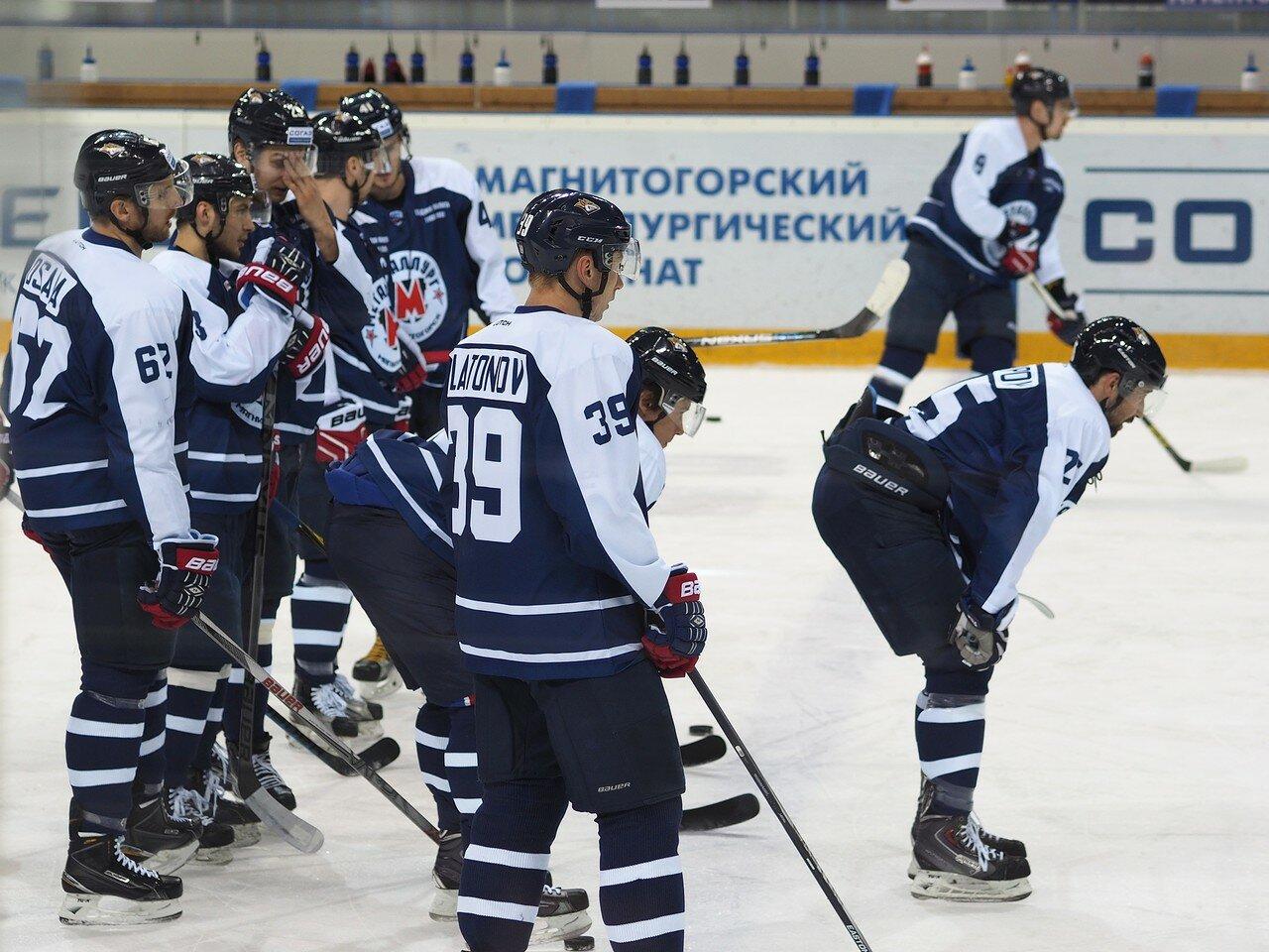 27Металлург - Динамо Москва 28.12.2015