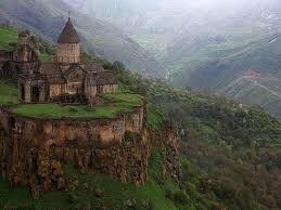 Отправляемся в путешествие в Армению