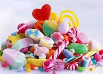 Ученые изобрели конфеты от кариеса