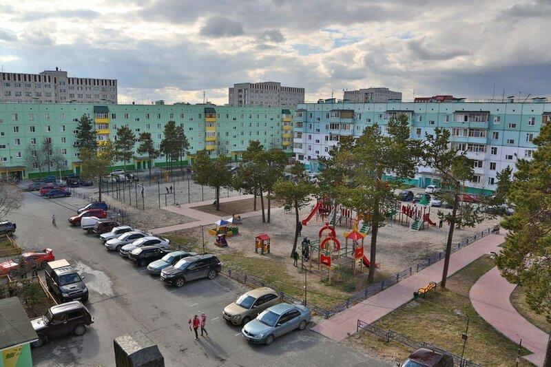 Проспект Мира, 82В – Чебоксары: фото, карта, квартиры