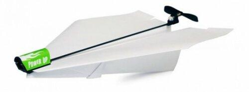 Набор PowerUp 3.0 в помощь бумажным самолетикам