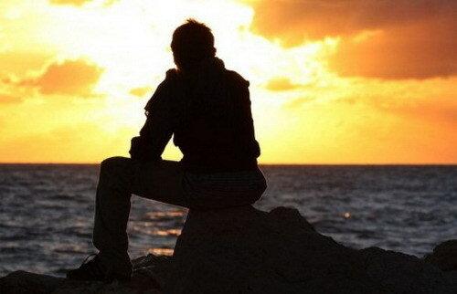 Мужчинам практически не знакома депрессия