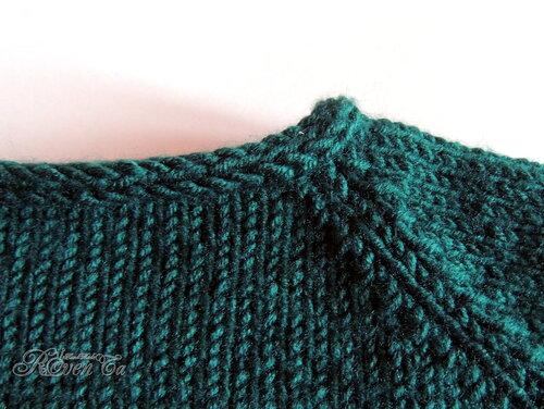roventa-handmade, sweater, свитер, свитер реглан, свитер спицами, пряжа nako arctic, вязаная мода