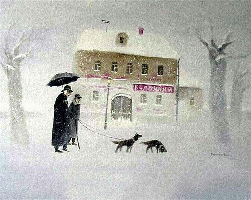 Андрей Репников. Вместе в любую погоду