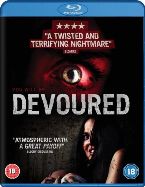 Поглощенные / Devoured (2012) HDRip