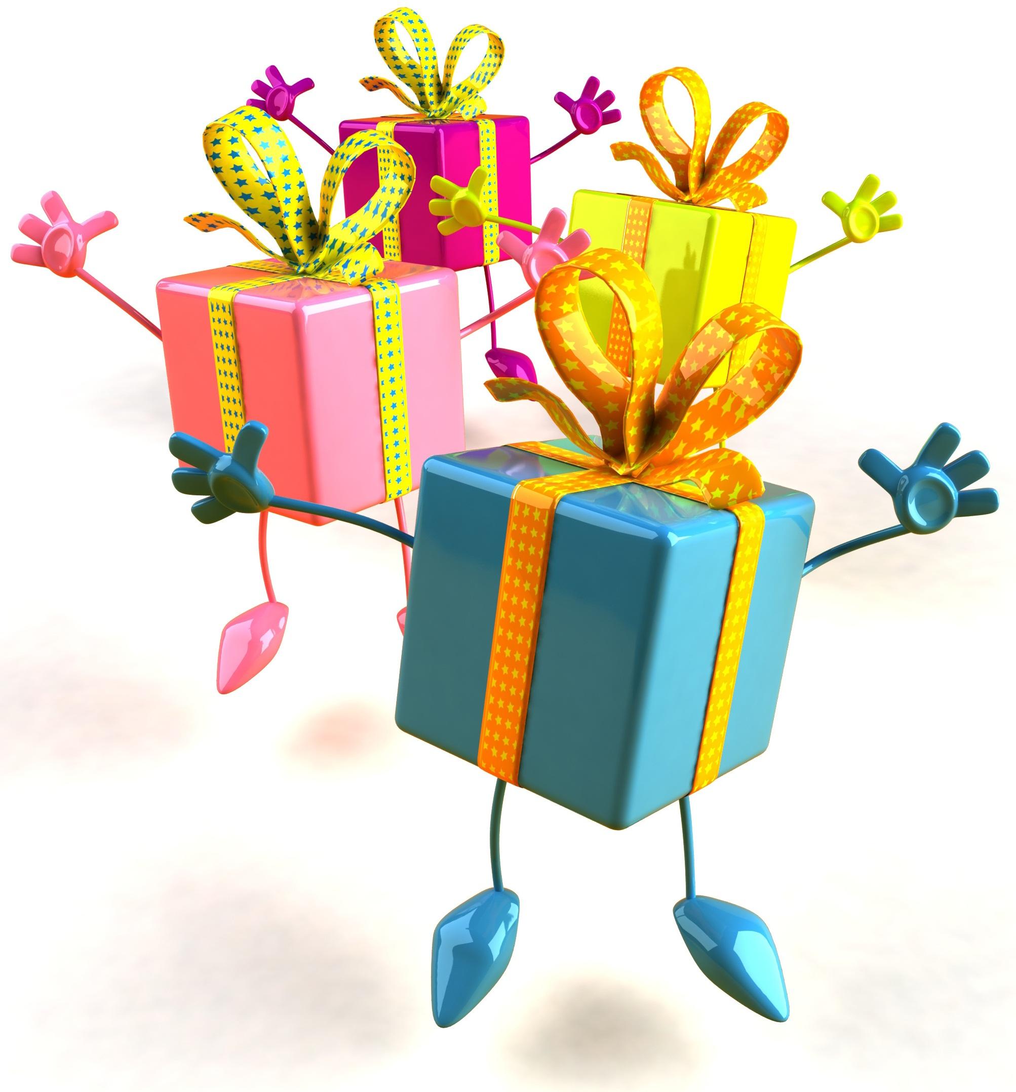 Как выигрывать подарки в одноклассниках