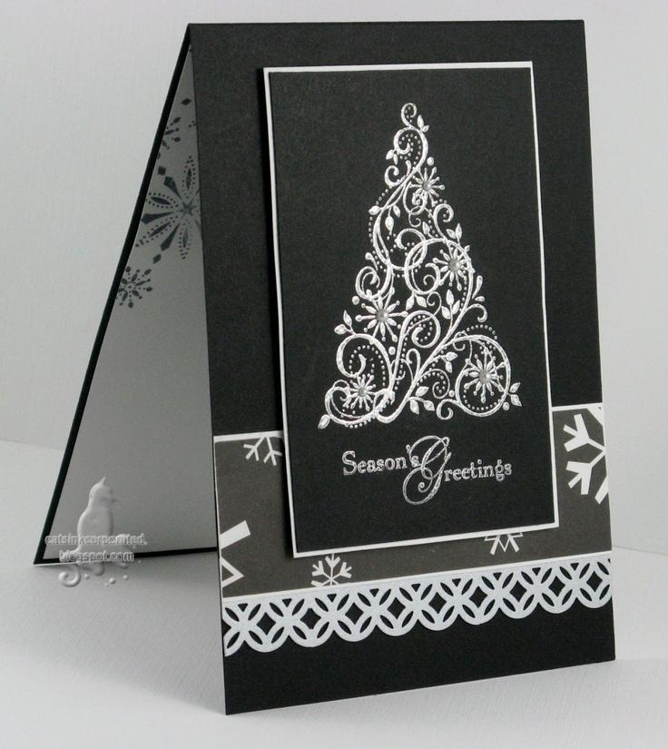 Картинки, своими руками открытку с рождеством или с новым годом