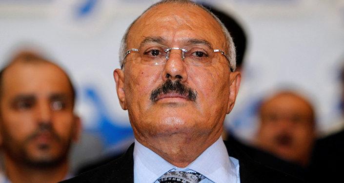 ВЙемене взорвали дом экс-президента, депутата убили