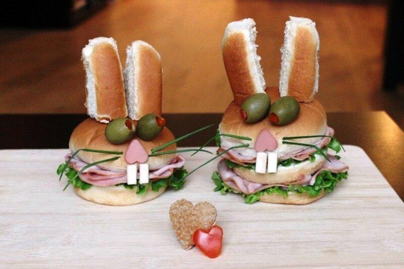 бутерброды в поход рецепты с фото