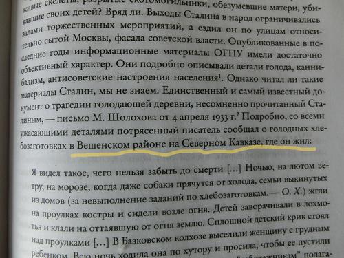 Хлевнюк про Сталина