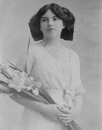 Countess Nada Torbay