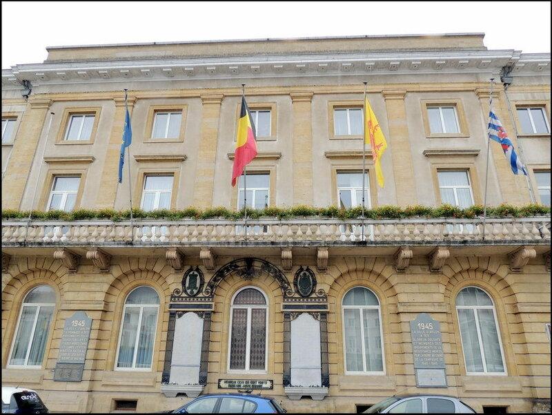 Arlon 8492 Palais Provincial