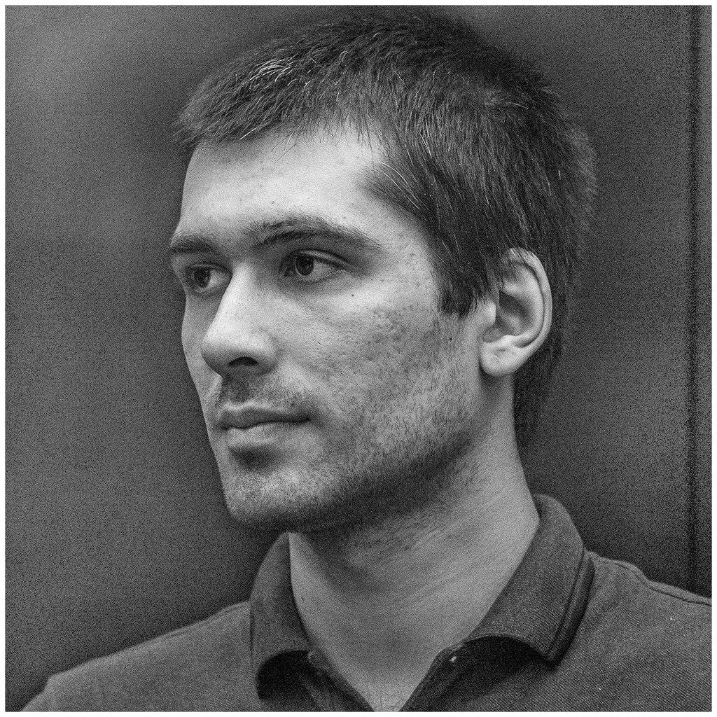 день рождения Андрея Барабанова