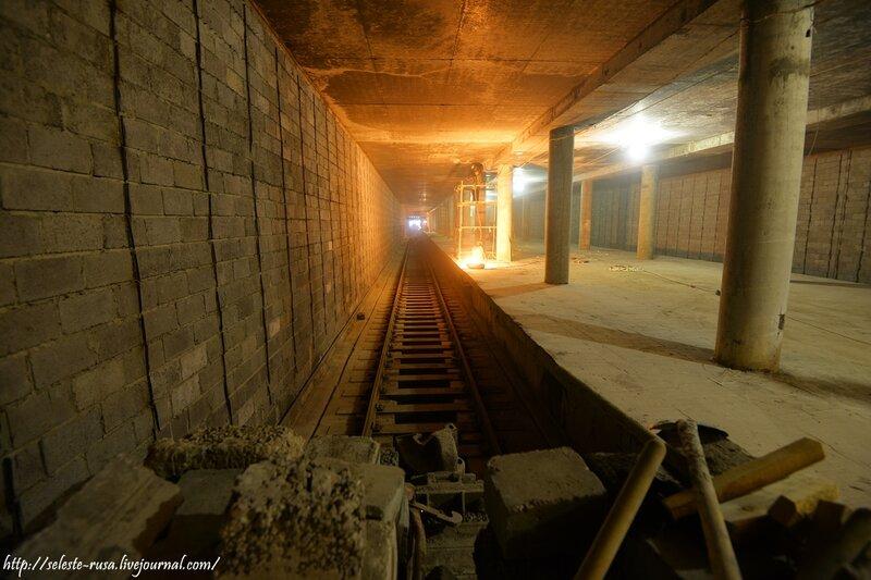 Статьи про метро - Самара - Самарский сайт