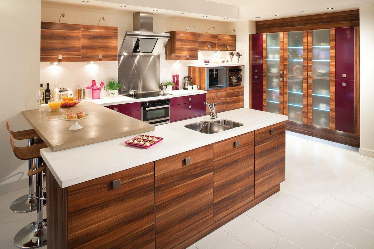дизайн кухни фото, маленькие кухни дизайн, дизайн маленькой кухни фото, дизайн интерьера кухни, как обустроить кухню, мебель для маленькой кухни
