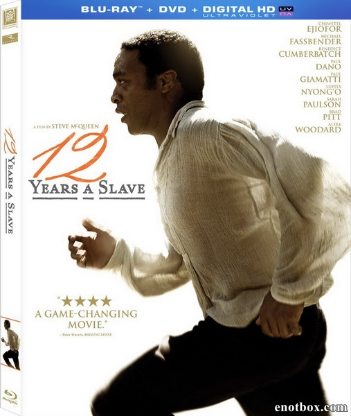 12 лет рабства / 12 Years a Slave (2013/BD-Remux/BDRip/HDRip)