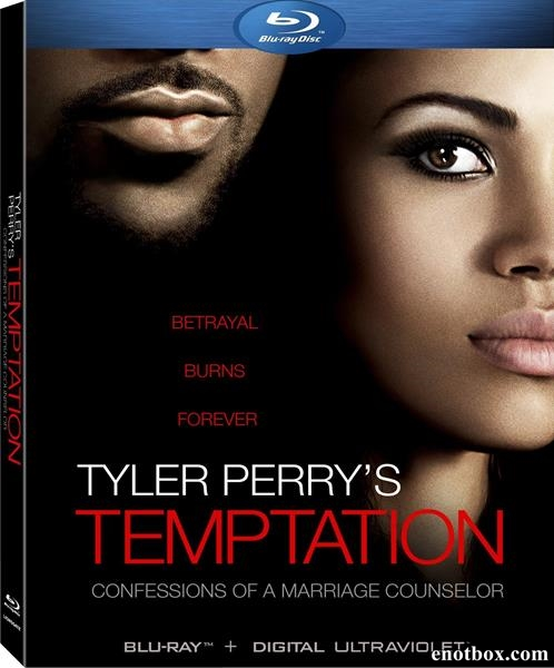 Семейный консультант / Temptation: Confessions of a Marriage Counselor (2013/BDRip/HDRip)