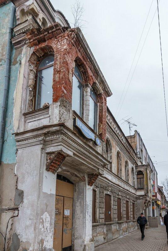 Дом №9 по улице Урицкого, Кимры