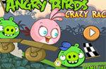 Злые Птички - сумасшедшие гонки