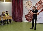 Конкурс Чтецов, 18 февраля 2014 года